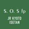 JR KYOTO ISETAN