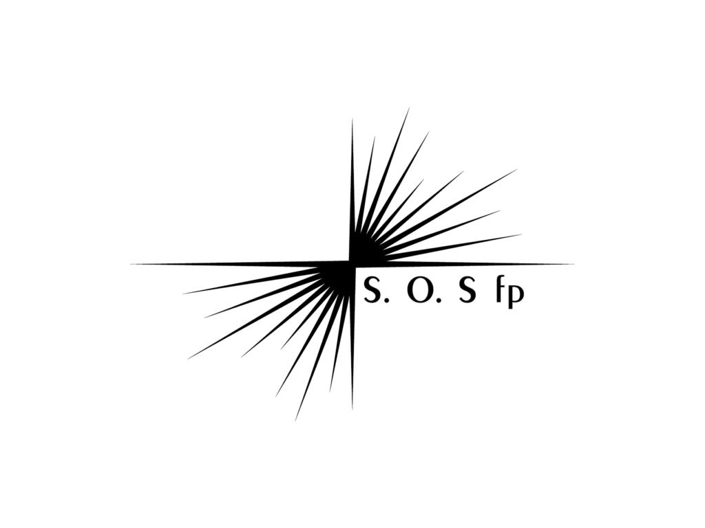 S.O.S fp Logo