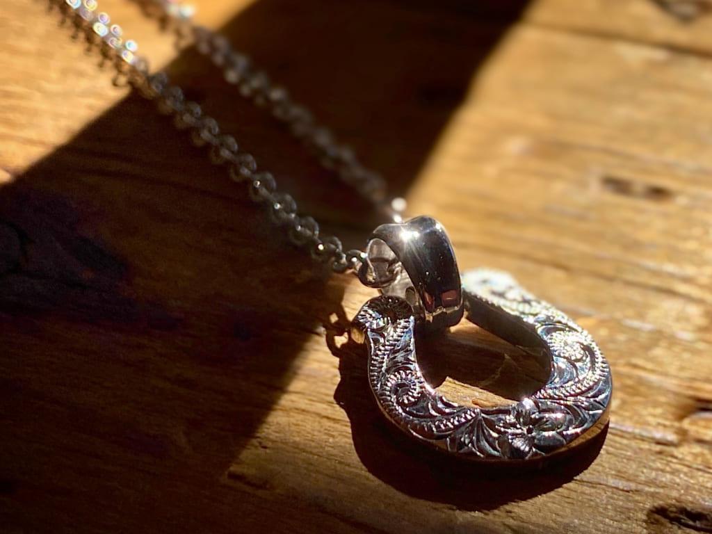 Lono Combination Necklace