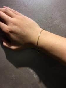 Gold Jewelry from NEW YORK Venetian B 1