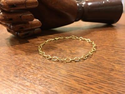 Gold Jewelry from NEW YORK ラウンドB2