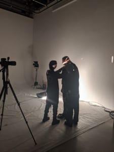 シンパシーオブソウル センス 撮影 雑誌