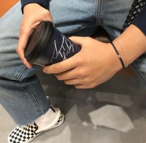 Tiny Star CB SV & JUST GOOD Bracelet Classic