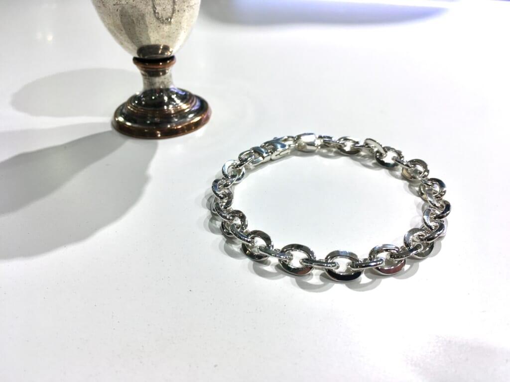 Chain bracelet 1