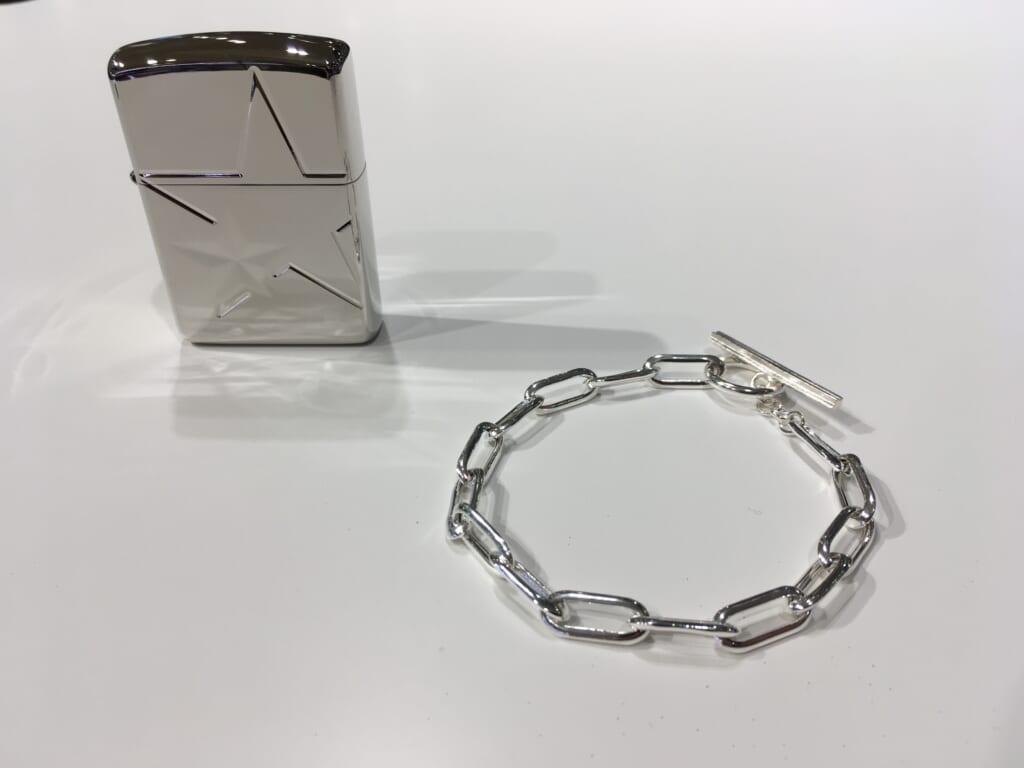 Chain bracelet Swing 3