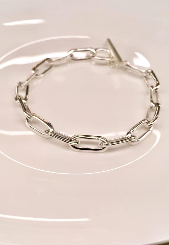 Chain bracelet Swing1