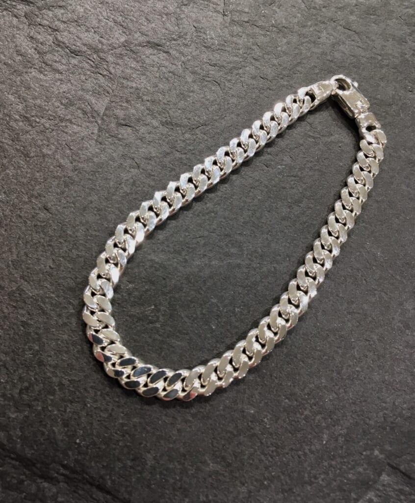 Chain bracelet 3