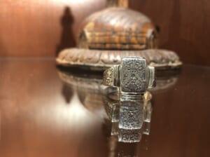 Dorje Ring