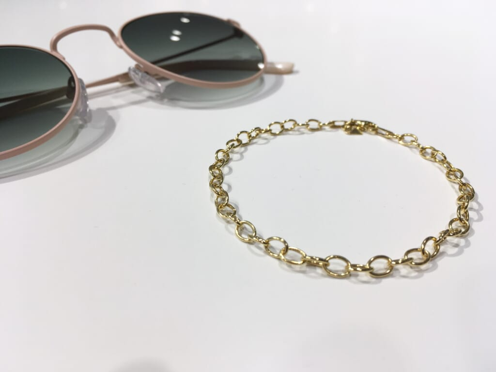Gold Jewelry from NEW YORK 1
