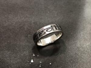 スーマンダックワ Meditation Ring