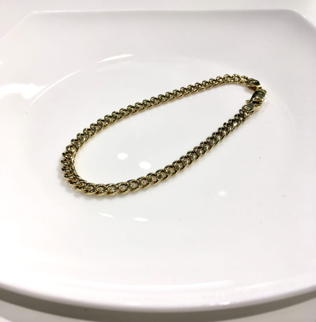 Gold Jewelry from NEW YORK 2