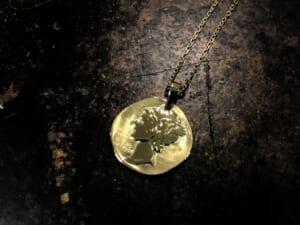 シンパシーオブソウル リバティ―ヘッドコイン