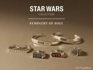 SYMPATHY OF SOUL 【STAR WARS Collection】