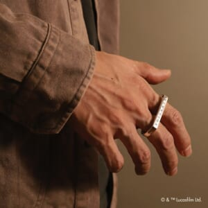 SYMPATHY OF SOUL 【STAR WARS Collection】DARKSIDE Ring