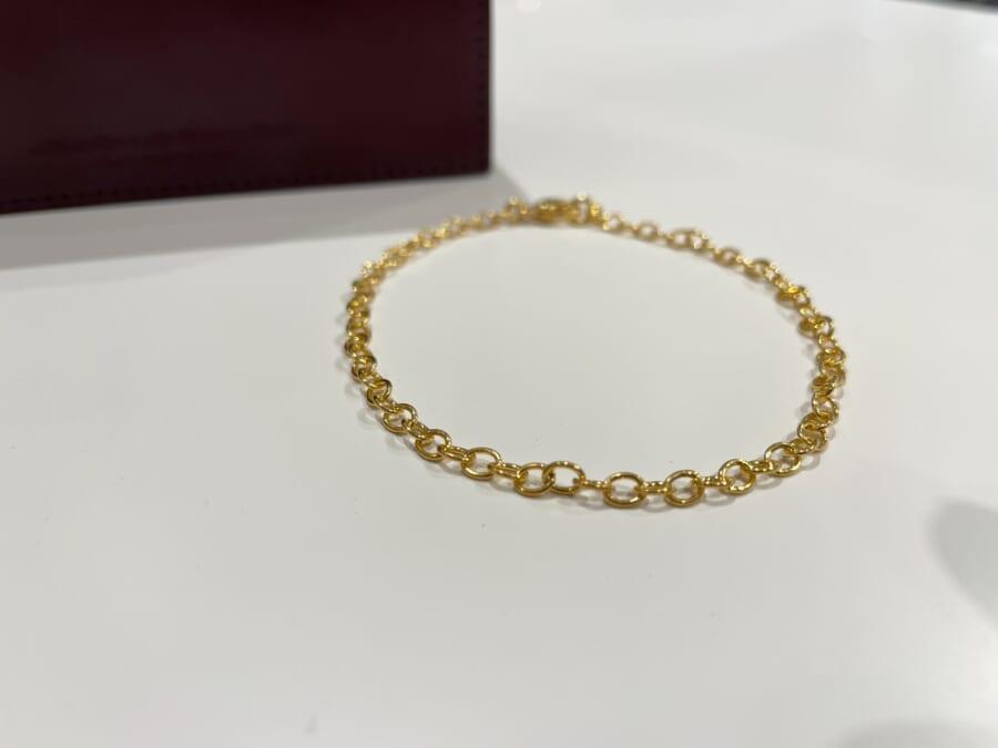 Just good bracelet round 3