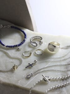 SYMPATHY OF SOUL-Custom Jewelry Collection